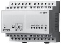 Systemair TT-S6D Step switching unit