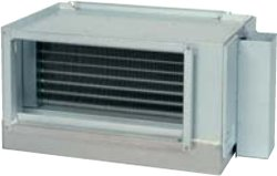 Systemair PGK 80-50-3-2,0 Duct cooler