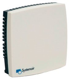 Systemair RT 0-30 Room Thermostat